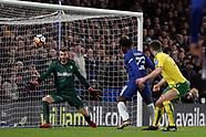 170118 FA Cup Chelsea v Norwich