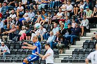 Fotball , 16. mai 2018 , Eliteserien<br /> Odd - Sandefjord<br /> Publikum<br /> Foto: Christoffer Hansen , Digitalsport