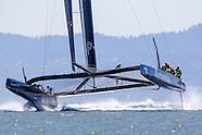Sailing day 2