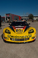 #50 Labar Competition Chevrolet Corvette ZR1: Patrick Bornhauser, Julien Canal, Gabriele Gardel