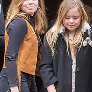 NLD/Amsterdam/20180203 - 80ste Verjaardag Pr. Beatrix, Prinses Alexia, Prinses Ariane