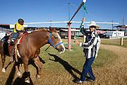 VERENIGDE STATEN-ANGOLA-De Louisiana State Prison. COPYRIGHT GERRIT DE HEUS, UNITED STATES-ANGOLA- Angola Prison Rodeo. Photo: Gerrit de Heus