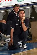 DESCRIZIONE : Bormio Torneo Internazionale Gianatti Italia Australia <br /> GIOCATORE : Carlo Recalcati<br /> SQUADRA : Nazionale Italiana Uomini <br /> EVENTO : Bormio Torneo Internazionale Gianatti <br /> GARA : Italia Australia <br /> DATA : 03/08/2007 <br /> CATEGORIA : Ritratto<br /> SPORT : Pallacanestro <br /> AUTORE : Agenzia Ciamillo-Castoria/G.Landonio<br /> Galleria : Fip Nazionali 2007 <br /> Fotonotizia : Bormio Torneo Internazionale Gianatti Italia Australia <br /> Predefinita :