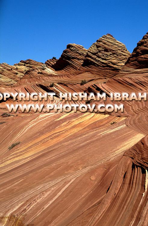 Paria Canyon-Vermilion Cliffs Wilderness Area