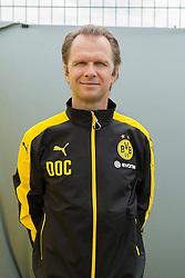 15.07.2015, Dortmund, AUT, 1. FBL, Borussia Dortmund, Fototermin, im Bild Mannschaftsarzt Dr. Markus Braun ( Borussia Dortmund / Portrait ) // during the official Team and Portrait Photoshoot of German Bundesliga Club Borussia Dortmund at the Dortmund, Germany on 2015/07/15. EXPA Pictures © 2015, PhotoCredit: EXPA/ Eibner-Pressefoto/ Thienel<br /> <br /> *****ATTENTION - OUT of GER*****