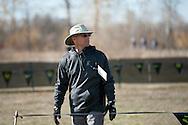 Mark Murdock. Nike Cross Regionals Northwest, November 12, 2016 at Eagle Island State Park, Eagle, Idaho.