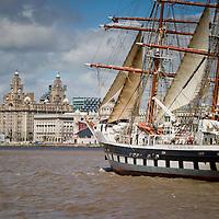 Tall Ships 2008
