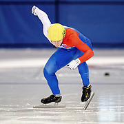 Alexander Gertsikov - Short Track Speedskating Photos - 2009 Desert Classic Short Track