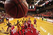 NCAA Men's Basketball: Radford 58, VMI 71