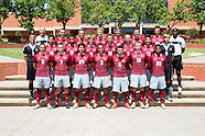 OC Men's Soccer Team and Individuals - 2014 Season