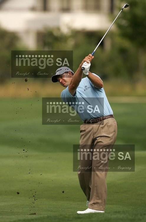 South African Airways Open 2007 | Retief Goosen | PAARL, South Africa Wednesday 12 December 2007, Retief Goosen during the ProAm held at the Pearl Valley Golf Estate hosting the SAA Open...Photo by Roger Sedres/Image SA....