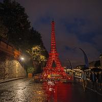 Paris Dan