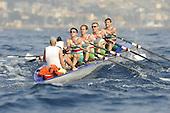007 Coastal Rowing
