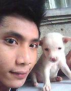 16/06/2011<br /> Bored teenager sparks outrage after pegging puppy up on washing line and posting photos on Facebook<br /> <br /> A Filipino teenager has sparked outrage after pegging his puppy out on a clothes line and posting pictures of the helpless animal on Facebook.<br /> Jerzon Senador, from Calamba, Laguna, is likely to face animal cruelty charges after deciding to carry out the stunt because he was bored.<br /> The teenager suspended the struggling puppy from the skin on its back as he took photographs from different angles.<br /> <br /> But he later took the images down and issued a public apology after he was swamped with angry messages from internet users.<br /> More than 3,000 Facebook members have joined a campaign group - 'Jerzon Senador the Animal Abuser' - calling for him to be prosecuted and the Philippine Animal Welfare Society (PAWS) has launched an investigation.<br /> Animal lovers also took to Twitter to voice their outrage at the stunt.<br /> One user, KenTuriano, said: 'Hang Jerzon upside down on a clothes line.'<br /> Another, IamRHEA16, added: 'Well I guess you can't even go outside now because of your abusive act.'<br /> <br /> Mr Senador begged people for forgiveness after removing the pictures from his page.<br /> He said: 'To all animal lovers and to people all over the world please read this.<br /> 'I would like to ask for forgiveness for the wrong I've done against my dog. I hope you could forgive me and I promise it will never happen again.'<br /> In May 2010, a student from the University of the Philippines was fined 2000 Philippine peso (£28) and sentenced to two months' community work for killing a cat inside the university campus and bragging about it on his blog.<br /> The case was the first successful conviction of someone accused of animal cruelty in the Philippines.<br /> ©Exclusivepix