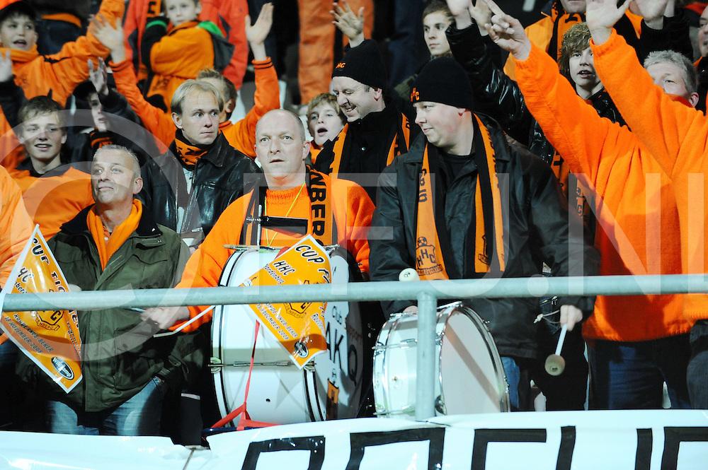 EMMEN..HHC Hardenberg-Feyenoord ..sfeerbeelden voor de wedstrijd..Editie: Sport....fotografie frank uijlenbroek©2008Saskia Stegeman..TT20081113
