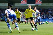 Burton Albion v Reading 070517