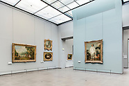 Musée du Louvre - XVIII ème siècle