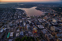 Lake Union & South Lake Union District