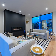 RESIDENTIAL: WADE RESIDENCE II: ​MODERN HOME STAGING, MAR VIST​A, LOS ANGELES
