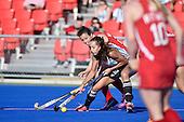 20150419 International Hockey - Argentina v U.S.A