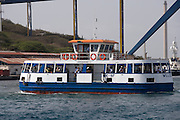 Ferry, Willemstaad, Curacao, Netherlands, Antilles