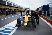 June 9-12, 2016: Canadian Grand Prix. Kevin Magnussen, (DEN) Renault