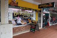Parkes butcher