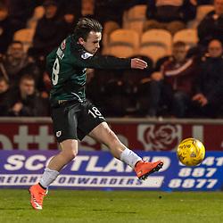 St Mirren v Raith Rovers   Scottish Championship   22 March 2016