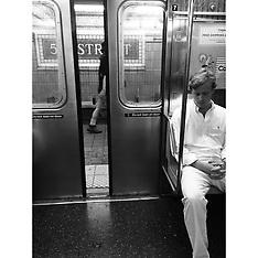 #SubwaySeriesII