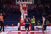 Egidijus Mockevicius<br /> VL Pesaro - Germani Basket Brescia<br /> Legabasket Serie A 2018/19<br /> Pesaro, 03/03/2019<br /> M.Ciaramicoli   Ciamillo-Castoria