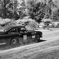 Car 27 Mark Shipman / Mike Tarr