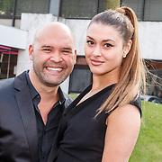 NLD/Hilversum/20150510 - Inloop Coiffure Awards 2015, ..............