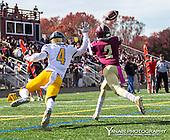 10.29.2016 - Homecoming Game Varsity Football