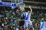 DESCRIZIONE : Campionato 2013/14 Dinamo Banco di Sardegna Sassari - Virtus Granarolo Bologna<br /> GIOCATORE : Shawn King Drew Gordon<br /> CATEGORIA : Stoppata<br /> SQUADRA : Dinamo Banco di Sardegna Sassari<br /> EVENTO : LegaBasket Serie A Beko 2013/2014<br /> GARA : Dinamo Banco di Sardegna Sassari - Virtus Granarolo Bologna<br /> DATA : 19/01/2014<br /> SPORT : Pallacanestro <br /> AUTORE : Agenzia Ciamillo-Castoria / Luigi Canu<br /> Galleria : LegaBasket Serie A Beko 2013/2014<br /> Fotonotizia : Campionato 2013/14 Dinamo Banco di Sardegna Sassari - Virtus Granarolo Bologna<br /> Predefinita :