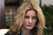 California: Summer Zervos accuses Trump of sexual misconduct, 11 Nov. 20016