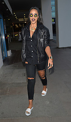 Tamera Foster attends the Now Magazine Summer Party at Kanaloa in London, UK. 17/06/2014<br />BYLINE MUST READ : GOTCHAIMAGES.COM<br /><br />Copyright by © Gotcha Images Ltd. All rights reserved.<br />Usage of this image is conditional upon the acceptance <br />of Gotcha Images Ltd, terms and conditions available at<br />www.gotchaimages.com
