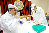 2012 World Championship Cheese Contest Day 2