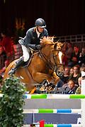 Jeroen Dubbeldam - Roelofsen Horse Trucks Gioia Van Het Neerenbosch<br /> Jumping Zwolle 2019<br /> © DigiShots