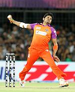 IPL S4 Match 61 Kochi Tuskers Kerala v Rajasthan Royals
