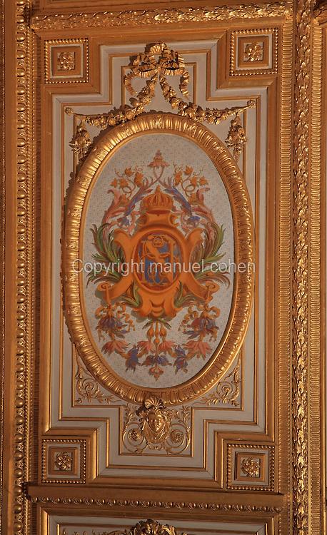 Theatre Imperial Napoleon III de Fontainebleau