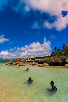 Roh Seday Home Stay, North Bay, island of Mare, Loyalty Islands, New Caledonia