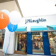 J. McLaughlin La Jolla Grand Opening 2017