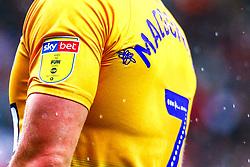 Sky Bet branding - Mandatory by-line: Ryan Crockett/JMP - 04/05/2019 - FOOTBALL - Stadium MK - Milton Keynes, England - Milton Keynes Dons v Mansfield Town - Sky Bet League One