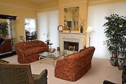 Williamsburg Landing home interiors.
