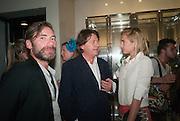 MAT COLLISHAW; DANNY MOYNIHAN; POLLY MORGAN, mat collishaw, 6-8 other criteria, New Bond St. . 19 September 2012.