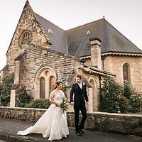Dena & Michael ~ Wedding Highlights Gallery
