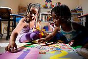 Ijaci_MG, Brasil...Brinquedoteca da cidade Ijaci, Minas Gerais. ..Toy Library Ijaci city, Minas Gerais. ..Foto: LEO DRUMOND / NITRO