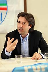 CANDIDATI PDL ELEZIONI 2013: TOSELLI FABRIZIO
