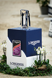Longines FEI World Cup<br /> Longines FEI World Cup Final 1 - Goteborg 2016<br /> © Hippo Foto - Dirk Caremans<br /> 25/03/16