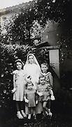 holy communion France 1951